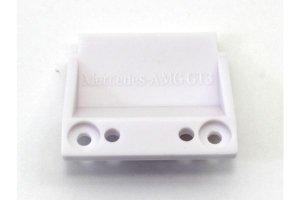 MZN198-2・京商製 フロントボディマウント(メルセデス AMG GT3)
