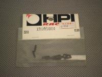 Z253・HPI製 スプリングピン2×10