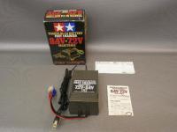 タミヤ カドニカバッテリー家庭用急速充電器