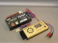 ヨコモ製 YZ-721M/EP072充・放電器セット
