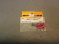 38201・HPI製 プロショックピストンセット(プランク/8PCS)