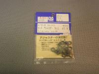 AJ-5810M・カワダ製 ロッドアジャスター Mo入 φ5.8