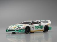 MZP321TP・京商 MINI-Z DIS ASC MR-03W-RM フェラーリ F40 1994 Totip