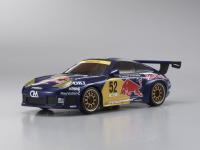 MZP126RB・京商 MINI-Z DIS ASC MR-03N-RM ポルシェ 911 GT3 RSR No52