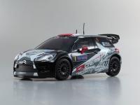 MZP420KR・京商 MINI-Z ASC MA-010&015 シトロエン DS3 WRC キミ・ライコネン