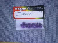 TCA408・テック アルミスプリングシートA(P)