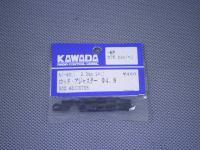 AJ-4811・カワダ製 ロッドアジャスター φ4.8mm(2.3mm/L=11)