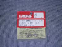 AJ-4801N・カワダ製 ジョイントボール座付き φ4.8mm
