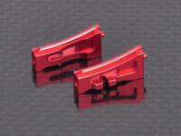 AMZ-OP022・RC Atomic Alum. L-Clip Post set