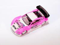AMZ-OP011・RC Atomic AMZ Lexan Body (98mm W/B)