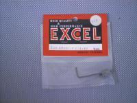 E2001-15T・EXCEL製 高精度48ピッチピニオン 15T