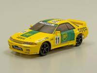 MZM404BP・京商 B/S MA-010 BPオイル・トランピオ GT-R No.11 1993