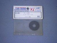 ZG-630・ヨコモ製 ブレーキディスクローター(グラファイト製) YR-10GP用