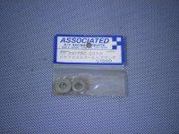 AS-2517RC-200用・アソシ製 リヤアクスルボールベアリング