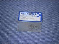 AS-2516・アソシ製 8mmツールスチールリヤアクスルボールベアリング