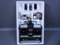 KO PROPO製 GX-2 電動プレーン用4チャンネルAMプロポセット(ジャンク品)