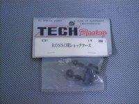 5281・テック製 ROSSSO用 ショックケース