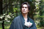 "<img class='new_mark_img1' src='//img.shop-pro.jp/img/new/icons5.gif' style='border:none;display:inline;margin:0px;padding:0px;width:auto;' />""猫カフェで猫映画"" 上映『猫侍』前売りチケット"