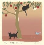 「林檎のみのるころ」