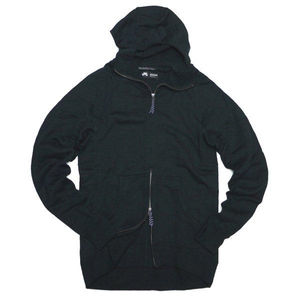 Nike SB Everett Zip Scuba Hoodie ナイキSB エベレット スキューバフーディ スウェットパーカー【$100】[新品] [020]