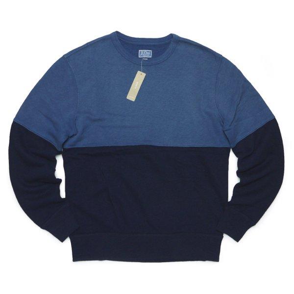 J.Crew Vintage Fleece ジェイクルー ビンテージスウェット【$85】 [新品] [006]