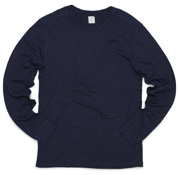 J.Crew ジェイクルー スラブニット サーマルシャツ 長袖Tシャツ [新品] [029]