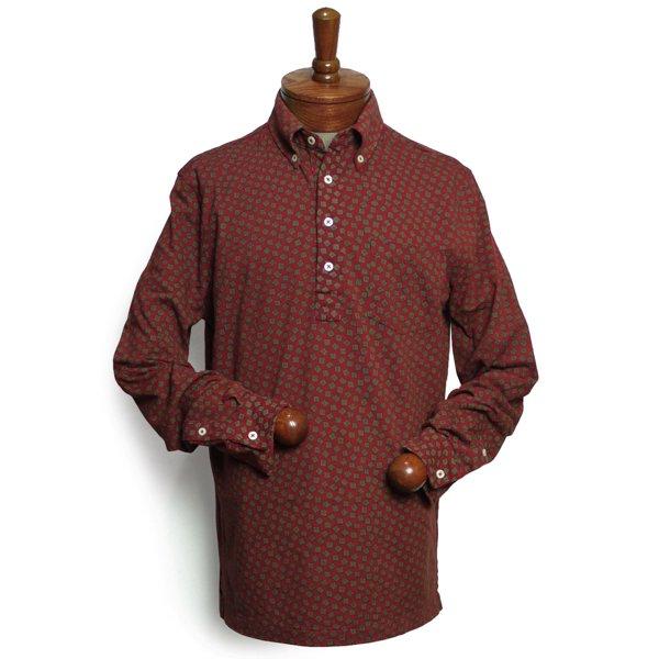 Polo Ralph Lauren ポロラルフローレン ボタンダウン 鹿の子 長袖ポロシャツ プルオーバーシャツ【$125】 [新品] [040]