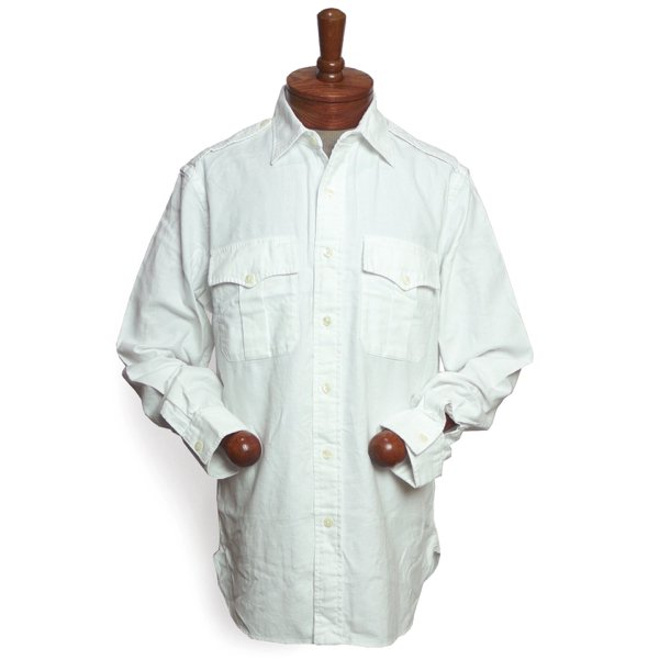Polo Ralph Lauren ポロラルフローレン オックスフォードシャツ サファリシャツ [新品] [115]