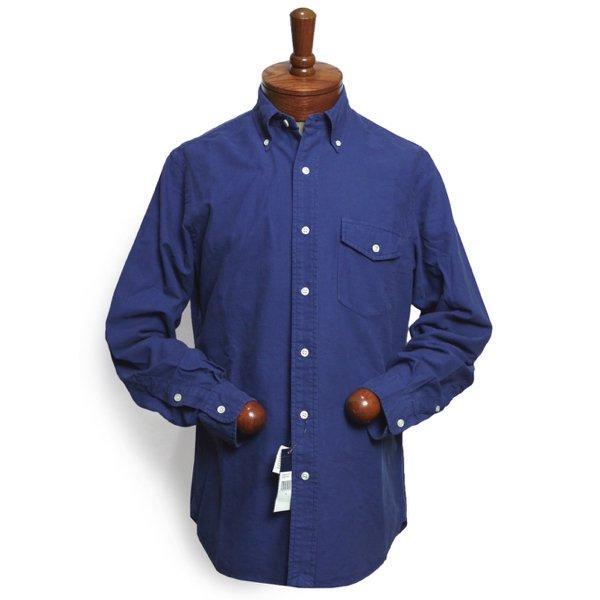 Polo Ralph Lauren ポロラルフローレン ボタンダウン オックスフォードシャツ 旧タグ【$98】 [新品] [116]
