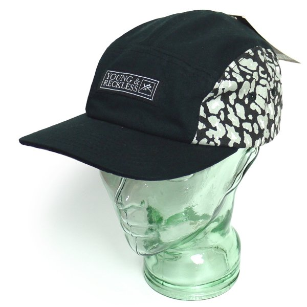 Yung & Reckless ヤング&レックレス ジェットキャップ 帽子 [新品] [001]