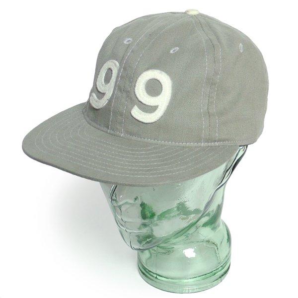 J.Crew ジェイクルー ストラップバック ビンテージ ベースボールキャップ 帽子 [新品] [003]