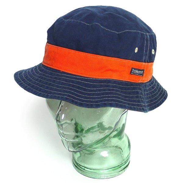 Polo Ralph Lauren ポロラルフローレン リバーシブル 花柄 コットンバケットハット 帽子 [新品] [033]