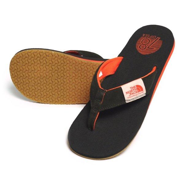 The North Face Dipsea Sandals ザノースフェイス ビーチサンダル  [新品] [003]