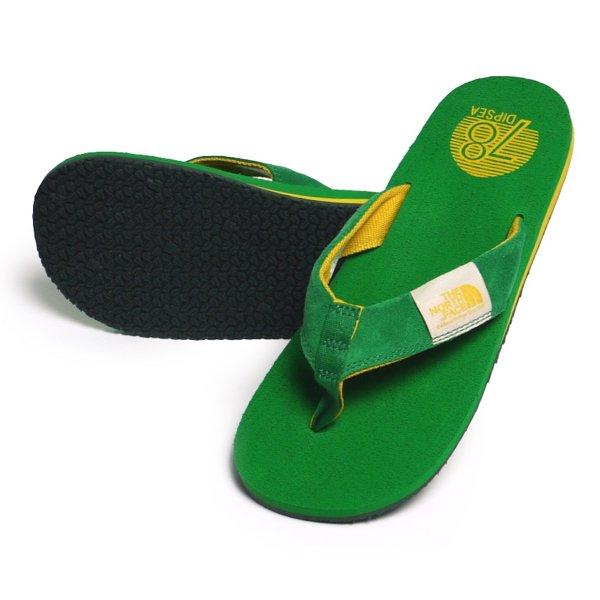 The North Face Dipsea Sandals ザノースフェイス ビーチサンダル  [新品] [001]