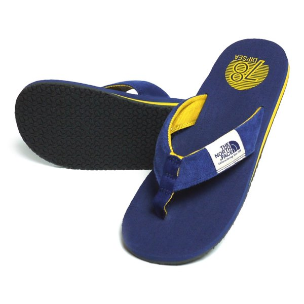 The North Face Dipsea Sandals ザノースフェイス ビーチサンダル  [新品] [002]