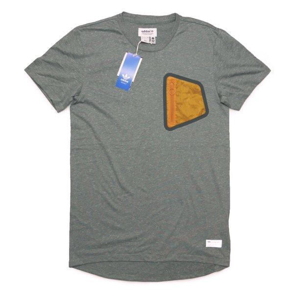 adidas Originals アディダス オリジナルス ポケットTシャツ [新品] [016]