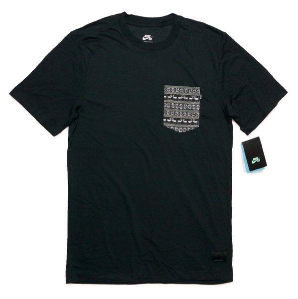 Nike SB ナイキ スケートボーディング ポケットTシャツ [新品] [012]