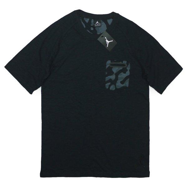 Nike Jordan Brand ナイキ ジョーダンブランド カモフラージュ ポケットTシャツ [新品] [019]