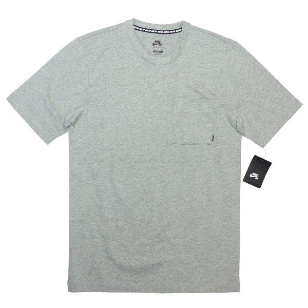 Nike SB ナイキSB スケートボーディング ヘビーウェイトコットン ポケットTシャツ [新品] [015]