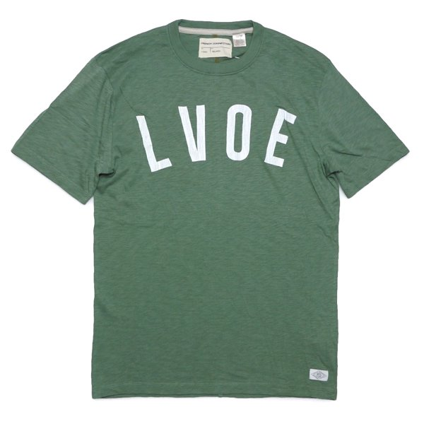 French Connection フレンチコネクション LVOE ビンテージTシャツ [新品] [005]