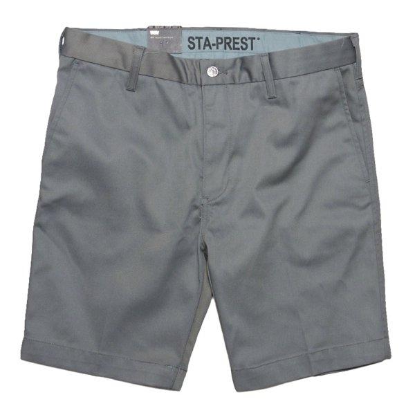 Levi's リーバイス 508 STA-PREST スタプレスト ショーツ ハーフパンツ ショートパンツ [新品] [001]