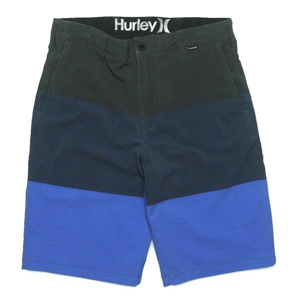 Hurley ハーレー ストレッチ ボードショーツ サーフショーツ スイムショーツ 水着【$60】 [新品] [007]