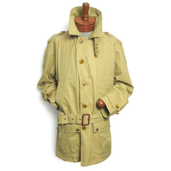 Barbour Cromarty Coat バブアー シングルトレンチコート【$449】 [新品] [019]
