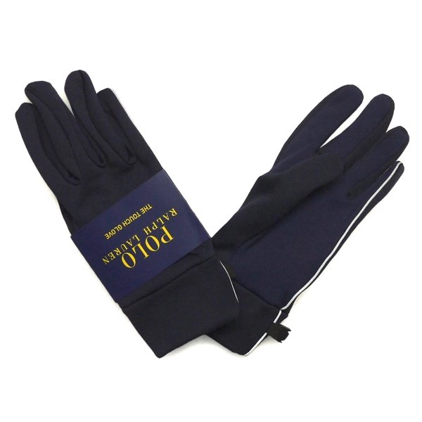 Polo Ralph Lauren Touch Glove ポロラルフローレン タッチグローブ 手袋 スマホ対応 [新品] [007]