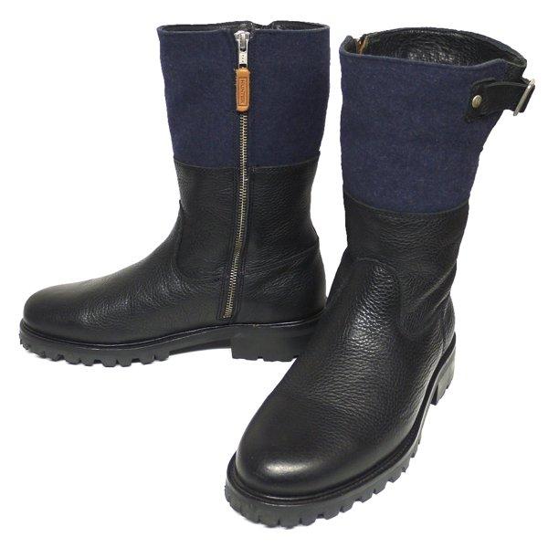 Hunter Boots Renny2 ハンター ウインターブーツ [新品] [001]