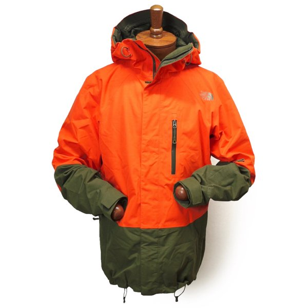12cef4d839db The North Face NFZ Insulated Jacket Gore-Tex ザノースフェイス ゴアテックス アウトドアジャケット