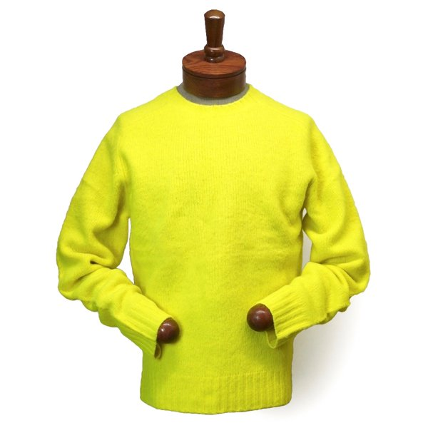 Polo Ralph Lauren ポロラルフローレン モヘアウールセーター【$125】 [新品] [077]