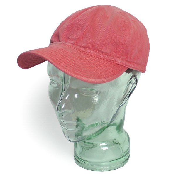 RRL ダブルアールエル Double RL エアフォース A-3 ミリタリーワークキャップ 帽子 [新品] [015]