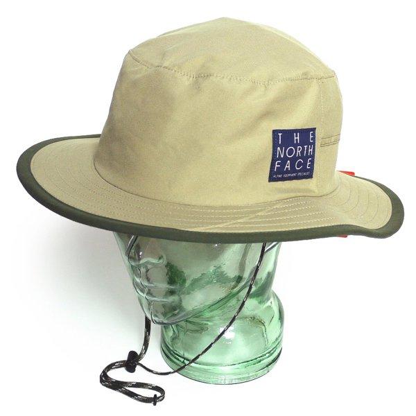 The North Face Canyon Explorer ザノースフェイス アウトドアハット バケットハット 帽子 [新品] [001]