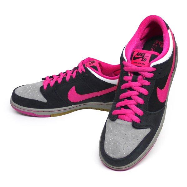 Nike SB Dunk Low Premium Pro × Disposable ナイキSB ダンク プレミアム プロモデル ディスポーザブル スケートシューズ スニーカー [新品] [051]